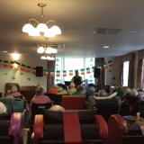 Happy St Patrick's Day from Springhill Care Home