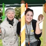 Summer celebrations at Springhill