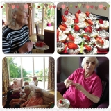 Springhill strawberry festival