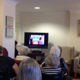 Deal or No Deal at Springhill Care Home