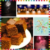 Bonfire Night at Springhill Care Home